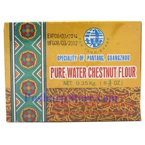 Picture of Bantang Pure Water Chestnuts Powder 8.6 Oz