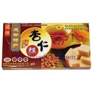 图片 国林牌杏仁糕(四川特产) 200克