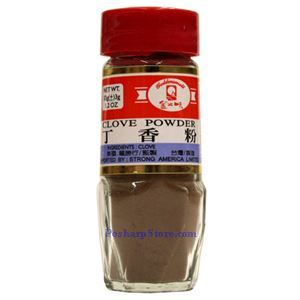 Picture of Golden Smell Clove Powder 1.2 Oz