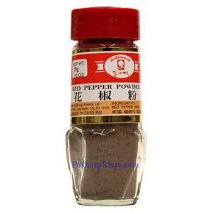 图片 金之味牌花椒粉 29克