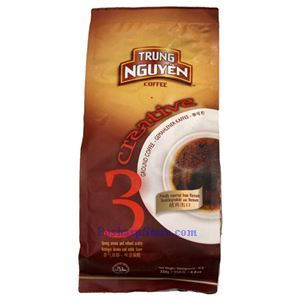 Picture of Trung Nguyen Ground Coffee 8.8 Oz