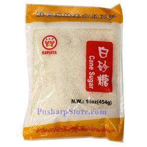 图片 五谷丰牌白砂糖 454克