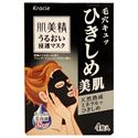 Picture of Kracie Hadabisei Facial Mask Mineral