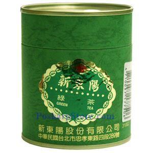 图片 新东阳牌绿茶 60克
