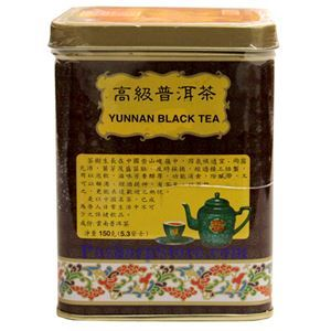图片 金龙牌云南普洱茶  150克