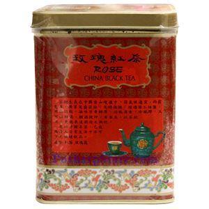 图片 金龙牌玫瑰红茶  150克