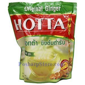 Picture of Hotta Original Ginger Tea 14 Sachets