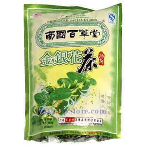 Picture of Baicaotang Instant Honeysuckle Herbal Tea