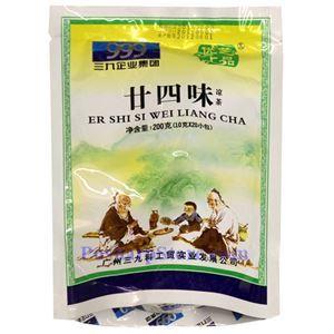图片 999牌二十四味凉茶 20袋