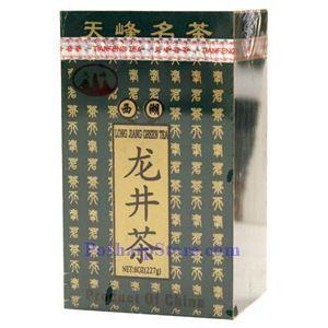 图片 天峰牌西湖龙井茶 227克