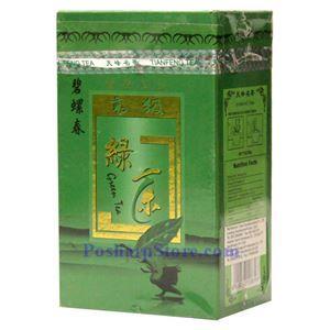 图片 天峰牌碧螺春绿茶 200克