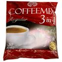 Picture of Super  Instant 3-In-1 Regular Coffee Mix 30 Sachets