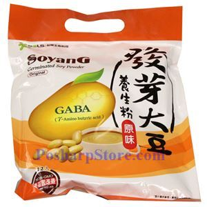 Picture of Soyang Germinated Soy Powder with Original Flavor 10.1 oz