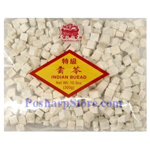 Picture of Domego Premium Indian Buead (Fuling) 10.5 Oz