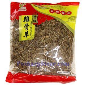 Picture of Green Day Dried Prayer Bead Grass (Jigucao) 10 Oz