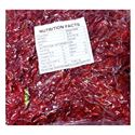Picture of Vacuum-Packed Vietnamese Chili Peppers 5 Lbs