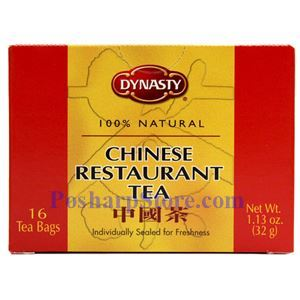 Picture of Dynasty Chinese Restaurant Tea 16 Bags