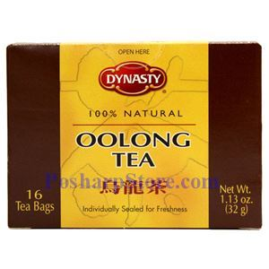 Picture of Dynasty Oolong Tea 16 Bags