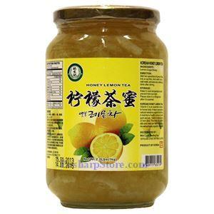 图片 林生记牌柠檬茶蜜 1公斤