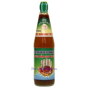 Picture of Double Fish Brand Vegetarian Dipping Fish Sauce