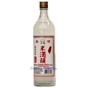 图片 金台湾米酒头 750毫升