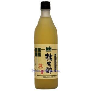 图片 日本KM牌糯米醋 600毫升