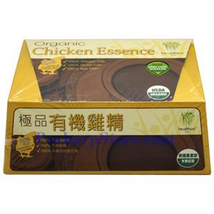 Picture of Healthee Organic Chichen Essence