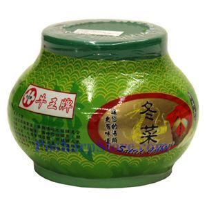 图片 牛王牌天津冬菜 270克