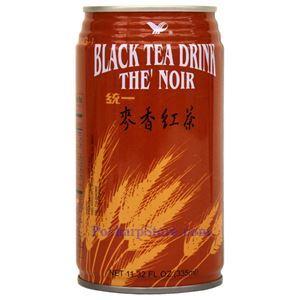 图片 统一牌麦香红茶 320毫升