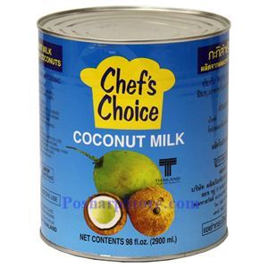 Picture of Choice Coconut Milk 98 Fl Oz