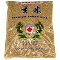 Picture of Jingu Premium Brown Rice  5 Lbs