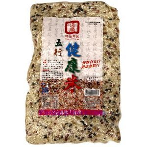 Picture of Yuanshun Multi Grain Rice 3 Lbs