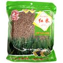 Picture of Golden Lion Dried Wild Sweet Pink Rice 2 Lbs
