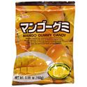 Picture of Kasugai Mango Gummy Candy 3.59 Oz