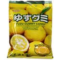 Picture of Kasugai Yuzu Gummy Candy 3.59 Oz
