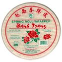 Picture of Dragon Spring Roll Wrapper (Plastic Box) 22CM  12 Oz