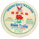 Picture of Willis Eagle Spring Roll Wrapper (Banh Trang) 22CM 12 Oz