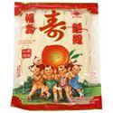 图片 万里香牌台湾福禄寿面线 600克