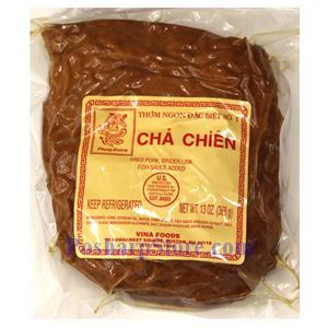 Picture of Phung Hoang Vietnamese Fried Pork with Fish Sauce (Cha Chien) 13 Oz