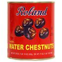 Picture of Roland Sliced Water Chestnuts in Water 29 Oz