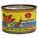 Picture of Lee Brand Minced Prawns in Spices (Gia Vi Nau Bun Rieu) 5.6 Oz
