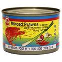 图片 鸡牌虾肉配香料 160克