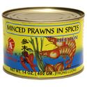 Picture of Caravelle Minced Prawns in Spices (Rieu Tom) 14 Oz