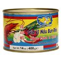 Picture of Double Golden Fish Mince Prawn in Spices (Gia Vi Nau Bun Rieu) 14 Oz