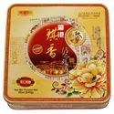 图片 香港琪香牌五仁月饼,4粒 640克