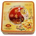 图片 香港琪香牌双黄豆沙月饼,4粒 640克