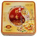 图片 香港琪香牌蛋黄冬蓉月饼,4粒 640克