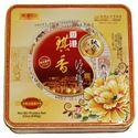 图片 香港琪香牌双黄白莲蓉月饼,4粒 640克
