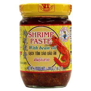 Picture of Nang Fah Shrimp Paste with Bean Oil (Gach Tom Xao Dau An) 7 Oz
