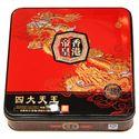 图片 香港帝皇四大天王月饼 700克